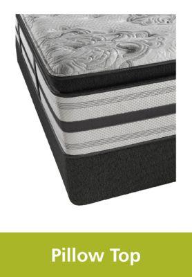 pillow top mattresses