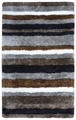 Rizzy Commons Gray 8' X 10' Rug
