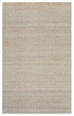 Rizzy Ellington Tan 8' X 10' Rug