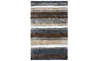 Rizzy Commons Brown 8' X 10' Rug