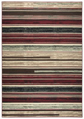 Rizzy Xcite 5' X 7' Rug