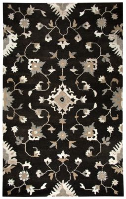 Rizzy Suffolk 3' X 5' Rug