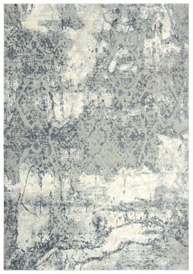 Rizzy Chelsea 8' X 10' Gray Rug