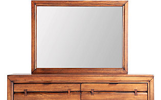 Rotta Carpentry Mirror