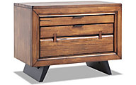 Rotta Carpentry Nightstand