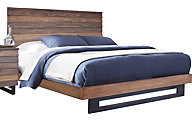 Rotta Urban Full Bed