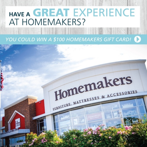 Homemakers Experience Customer Reviews