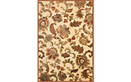 Sams International Napa Fulton Ivory 5' X 8' Rug