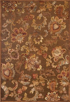 Sams International Napa Fulton Brown 5' X 8' Rug