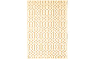 Sams International Napa Gilford Beige 5' X 8' Rug