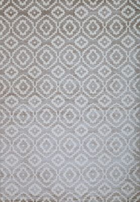 Sams International Sonoma Verona Gray 5' X 8' Rug