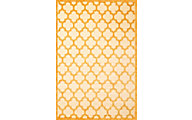 Sams International Sonoma Tangerine 5' X 8' Rug