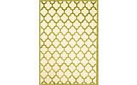 Sams International Sonoma Apple Green 5' X 8' Rug