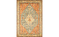 Sams International Sonoma Jewels Aqua 5' X 8' Rug