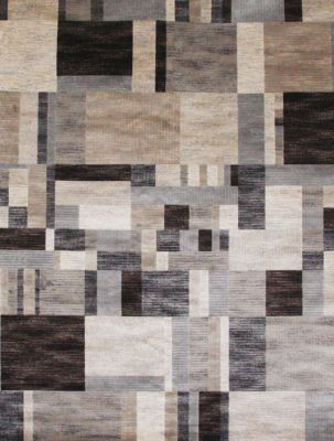Sams International Sonoma Kelso Charcoal 5' X 8' Rug