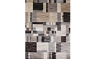 Sams International Sonoma Kelso Charcoal 8' X 10' Rug