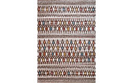 Sams International Granada Geo Multi 5' X 8' Rug