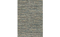 Sams International Granada Blue 5' X 8' Rug