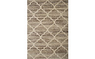 Sams International Granada Tile Tan 5' X 8' Rug