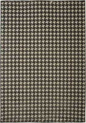 Sams International Metro Houndstooth8' X 10' Rug
