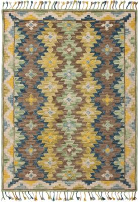 Sams International Lily 5' X 8' Rug