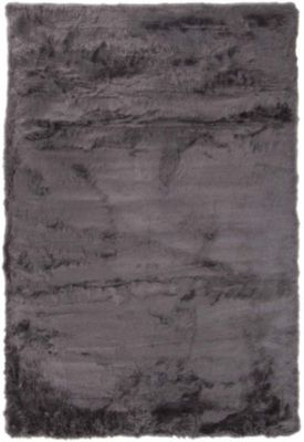 Sams International Mink 8' X 10' Charcoal Rug