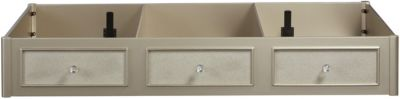Samuel Lawrence Li'l Diva Trundle Storage Unit