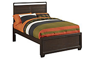 Samuel Lawrence Clubhouse Twin Bed