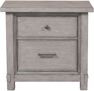 Samuel Lawrence Prospect Hill Nightstand