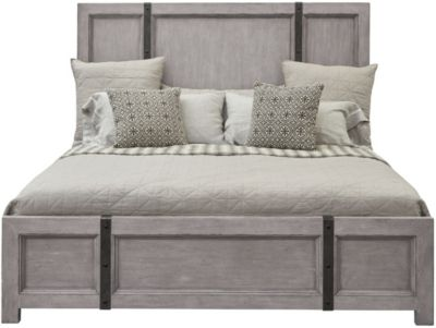 Samuel Lawrence Prospect Hill King Metal Strap Bed