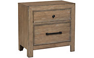 Samuel Lawrence Flatbush Nightstand