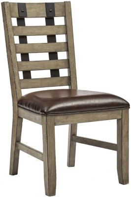 Samuel Lawrence Flatbush Side Chair