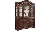 Samuel Lawrence San Marino Buffet And Hutch