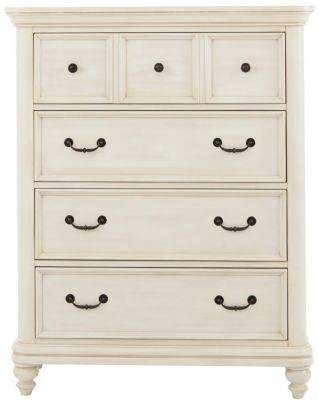 Samuel Lawrence Madison Kids' Chest