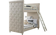 Samuel Lawrence Madison Twin/Twin Bunk Bed