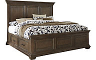 Samuel Lawrence Camden Queen Bed