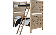 Samuel Lawrence Austin Twin/Twin Bunk Bed