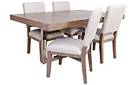 Samuel Lawrence Highland Park 5-Piece Dining Set