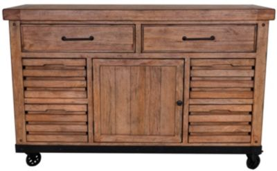 Samuel Lawrence Draft House Cabinet