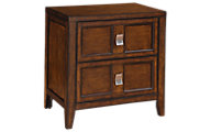 Samuel Lawrence Bayfield Nightstand