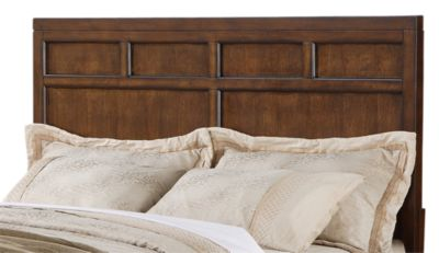 Samuel Lawrence Bayfield Queen Headboard