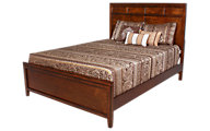 Samuel Lawrence Bayfield King Bed