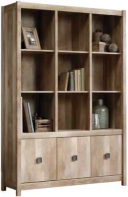 Sauder Cannery Bridge Tall Bookcase