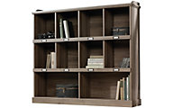 Sauder Barrister Lane Salt Oak Short Bookcase