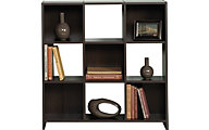 Sauder Beginnings Storage Cube Short Bookcase