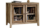 Sauder Dakota Pass Display Cabinet
