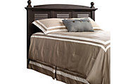Sauder Harbor View Full/Queen Headboard