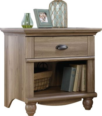 Sauder Harbor View Nightstand