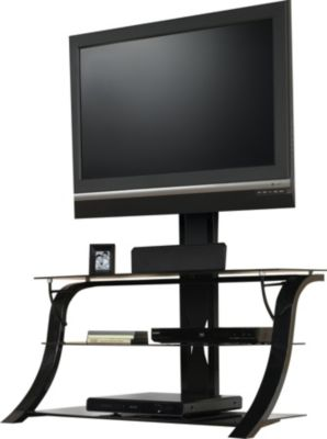 Sauder Select TV Stand with Mount