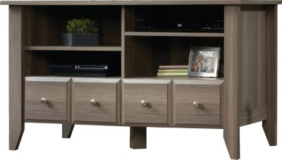 Sauder Shoal Creek Tv Stand Homemakers Furniture